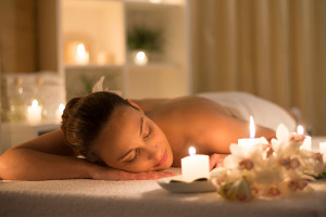 Spa Experience Package