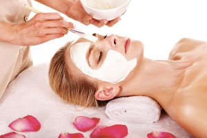 Red Carpet Facial 50-Min