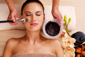 Wine & Caviar Facial