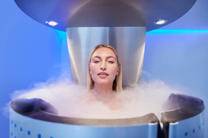 Massage & Cryotherapy