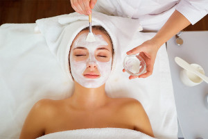 Digital Detox Facial
