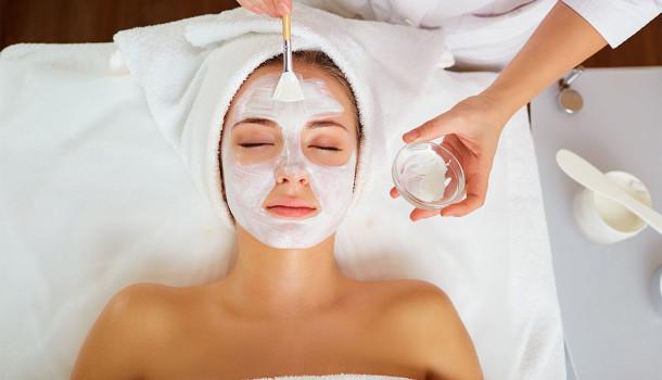 Custom Facial or Massage