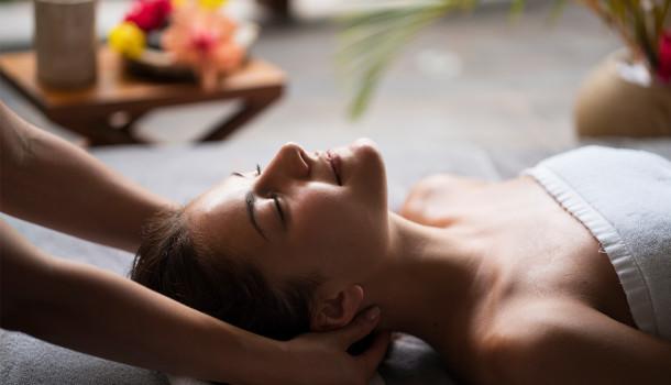 European Facial & Massage