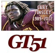 Gary Tinsley Memorial Scholarship Fund