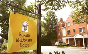 Ronald McDonald House of Chalottesville