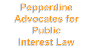 Advocates for Public Interest Law (APIL)