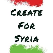Create For Syria
