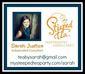 Sarah Justice - Steeped Tea