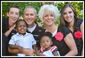 Lifesong for Orphans - Gullett Family Account