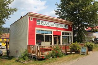 Island Mountain Arts