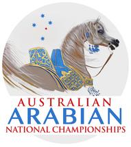Australian Arabian National Championships