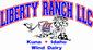 Liberty Ranch Dairy