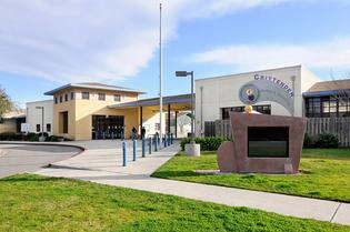 Crittenden Middle School