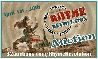 Rhyme Revolution - Angie karcher