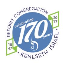 REFORM CONGREGATION KENESETH ISRAEL