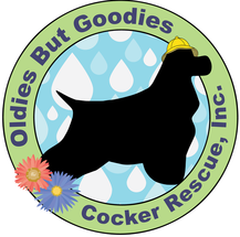 OBG Cocker Rescue