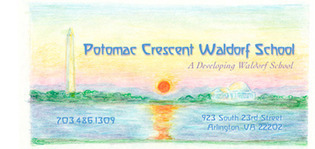 Potomac Crescent Waldorf School Parent Association