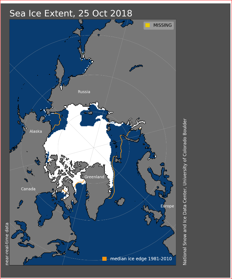 The Arctic Thread - Page 2 - Teleconnections, Atmosphere, Arctic