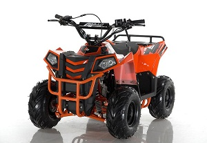 APOLLO MINI COMMANDER 110CC ATV on Sale !