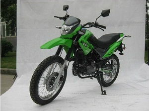 New 2018 BASHAN BROZZ 250 Legal Street Bike, Manual Clutch - w/Shipping Included
