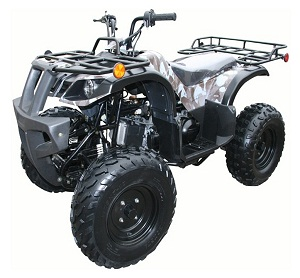 New Coolster 3150-Dx3 150Cc Full Size Atv