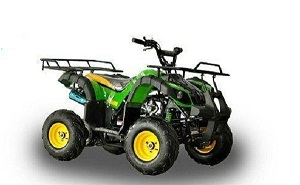 Vitacci RIDER-7 125cc ATV High End atv on Sale !