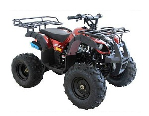 Vitacci RIDER-9 125cc ATV High End atv on Sale !