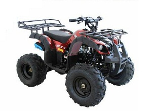 Vitacci RIDER-9 125cc ATV High End atv on Sale !