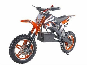 TaoTao | E3-350 | Kids Electric Dirt Bike (Kids Electric Pit Bike)