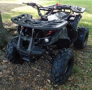 RPS ATV125U8-SP 125CC ATV