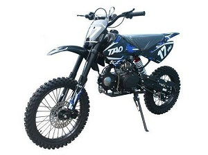 TaoTao 125cc Dirt Bike For Sale