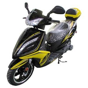 taotao quantum tour 150cc scooter