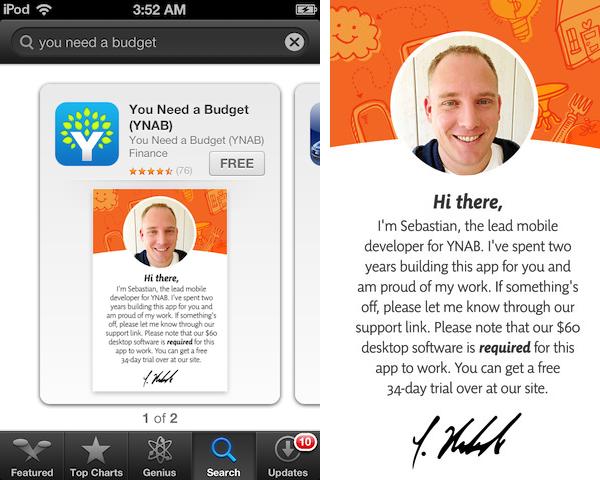"Designing App Store ""screenshots"" – Signal v  Noise"