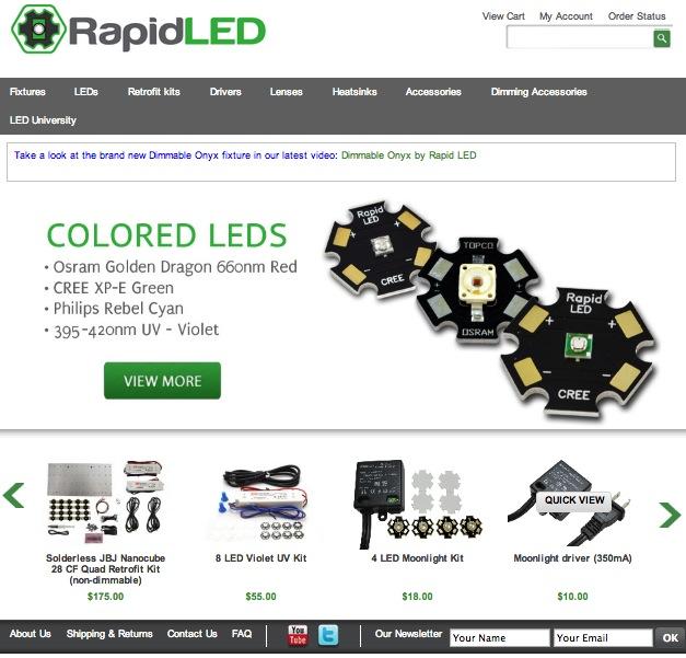 bootstrapped profitable proud rapid led signal v noise