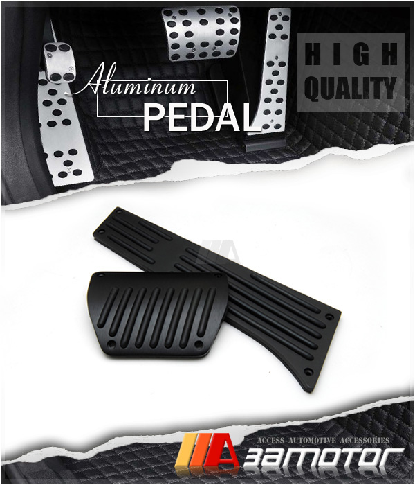 Bmw Z4 Pedal Car: BMW Matte Black AT Auto Pedal E36 E46 E92 F30 E60 F10 M3