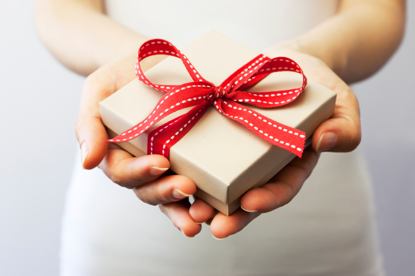 A Better Alternative to #Black Friday: #Giving Tuesday