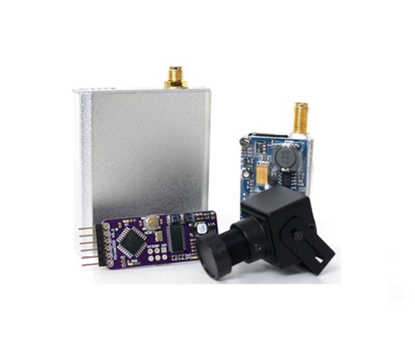 3DR Video/OSD System Kit