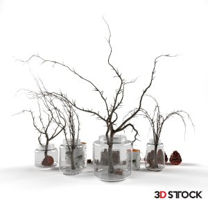 Decorative Set 6