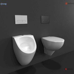 Urinal Toilet & Closet