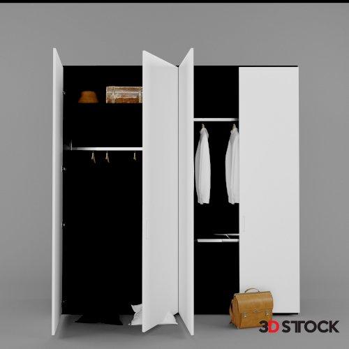 Wardrobe & Clothes 2