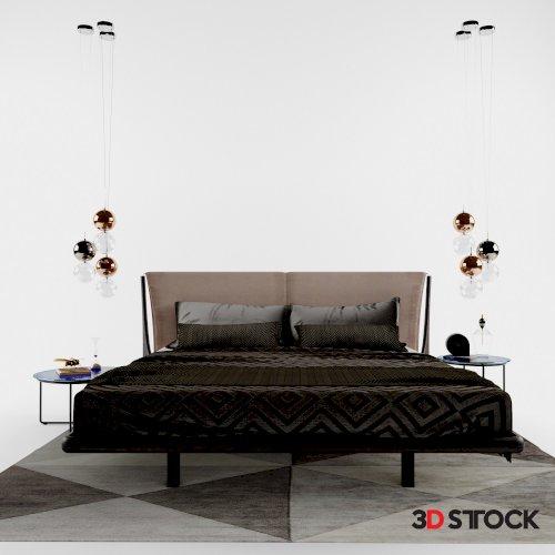 Bed Room Set 9