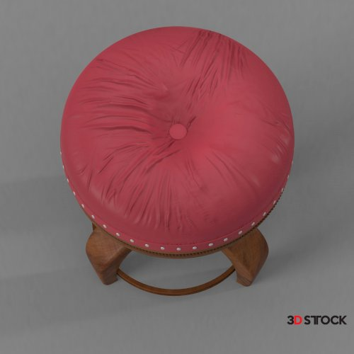 end-stool