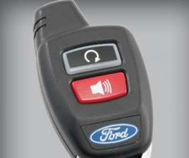 Remote Start Bi Directional Click To View Ford Edge