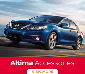 Click to research our Altima accessories at Carr Nissan in Beaverton, OR
