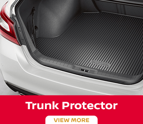 Click to order the Altima trunk protector at Carr Nissan in Beaverton, OR