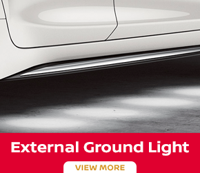 Click To Order The Maxima External Ground Light At Carr Nissan In  Beaverton, OR