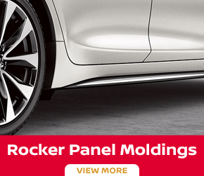 Click to order the Maxima rocker panel moldings at Carr Nissan in Beaverton, OR