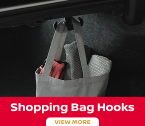 Click to order the Maxima shopping bag hooks at Carr Nissan in Beaverton, OR