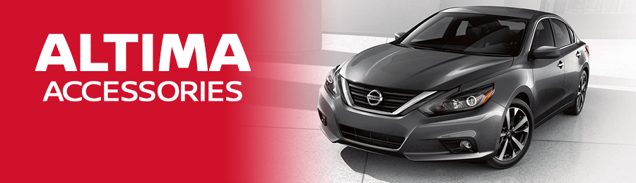 Click to order Altima accessories from Carr Nissan in Beaverton, OR