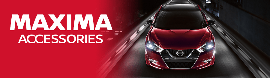 Click to order Maxima accessories from Carr Nissan in Beaverton, OR